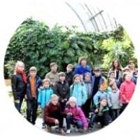 Благотворительная акция «О Пасхе детям»
