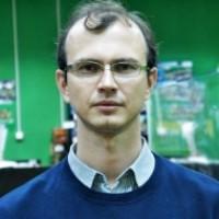 Gamebrick — первый музей LEGO в России