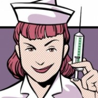 Прививки детям — ПРОТИВ