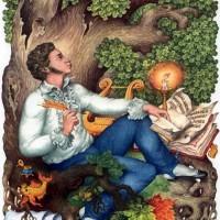 Спектакли для детей по сказкам Пушкина