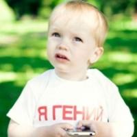 Гаджеты для детей: «За» и «Против»