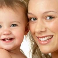 Правильные зубы с рождения