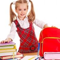 Взвесьте учебники и рюкзаки ваших детей