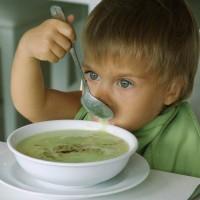 Топ-12 супчиков для детей
