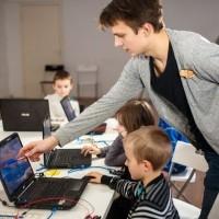 Бесплатные уроки по робототехнике для детей