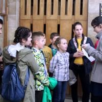О фестивале, о театре и о детях