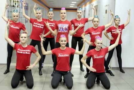 Из Чехии в Россию. Снова соревнования