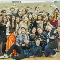 Зимние каникулы в Подмосковье: интересные развлечения, новогодние праздники, новые друзья!