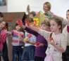 Сковоро-говорки, космодром и 4000 детей