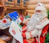 Дети написали почти 1 млн писем Деду Морозу