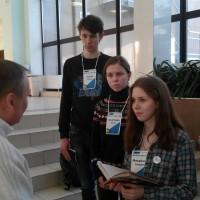 В Петербурге завершилась тематическая смена «Будущие профессионалы»