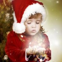 Рождественский караван, письма в Устюг и сбор подарков