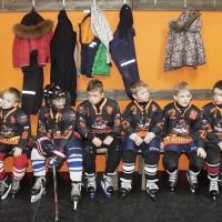 Во Фрунзенском районе будут готовить профессиональных хоккеистов