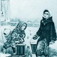 Книги о блокаде Ленинграда для чтения детям