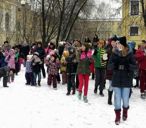 «Адмиралтейский» не дал замёрзнуть петербуржцам