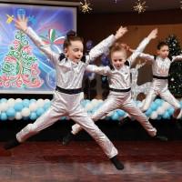 Раннее развитие способностей ребенка – залог будущего успеха