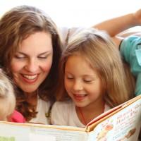 Книги детям, которые стоит почитать
