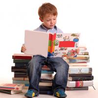 Книги детям, которые стоит почитать. Продолжение списка