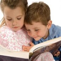 Книги детям. Что бы почитать…