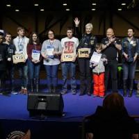 Петербургское дополнительное образование впервые представили на международном мотосалоне IMIS 2017
