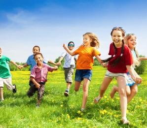 Летний отдых детей-2018: бесплатно и с частичной оплатой
