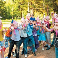 Компенсация за путевку в лагерь — детские лагеря с частичной компенсацией полной стоимости в 2017