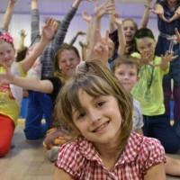Летние городские школьные лагеря 2018 в Санкт-Петербурге