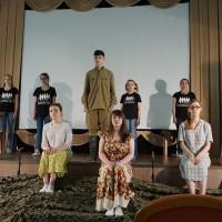 В Пушкине показали премьерный спектакль «Девочки»