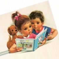 Не знаете, что почитать детям? Ловите подборку!