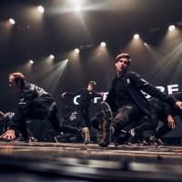 Фестиваль уличных танцев «Drop The Top»