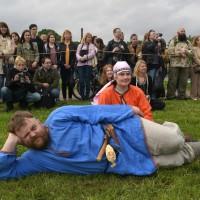 В Петербурге пройдет фестиваль викингов