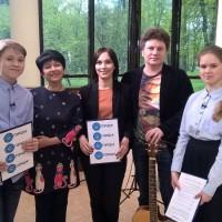 Пушкинские школьники пригласили губернатора в гости
