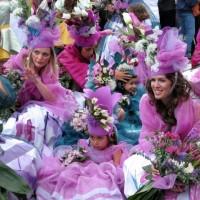 В Петербурге пройдет Фестиваль цветов