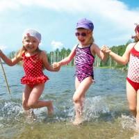 Где можно купаться в Ленинградской области