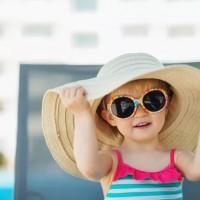 Солнцезащитные очки для детей: с какого возраста можно носить, как выбрать, где купить
