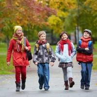 Режим дня школьника: как организовать