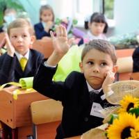 В Петербурге стартует запись в первый класс для льготников