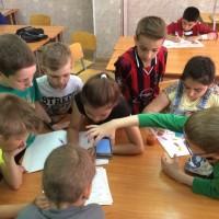 Позитив и дружба в лагере «Солнышко»
