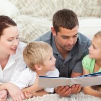 Как вернуть эмоциональный контакт родителя и ребенка