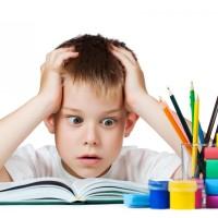 Что делать, если ребенок не делает домашнее задание