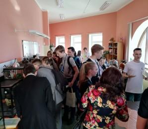 ИННОВАТИКУМ: лаборатория школьного предпринимательства