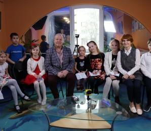 Звезде сериала «Улицы разбитых фонарей» Сергею Селину школьные уроки литературы помогли стать актером