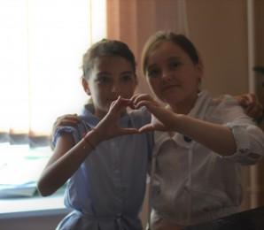 «Сказочная Россия» в лагере «Ритм»