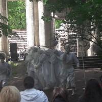 Сновидения Гатчинского парка