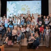 В Пушкине прошел седьмой сезон проекта «ПрессЛето»