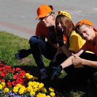 О работе подростков летом 2020 года в Санкт-Петербурге