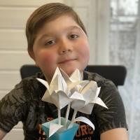 1 июня — день рождения первого в России Детского хосписа