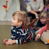 Детские дни в Петербурге в 2020 году